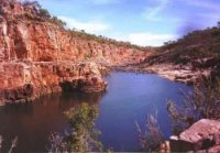 The Northern Territory and JEDDA